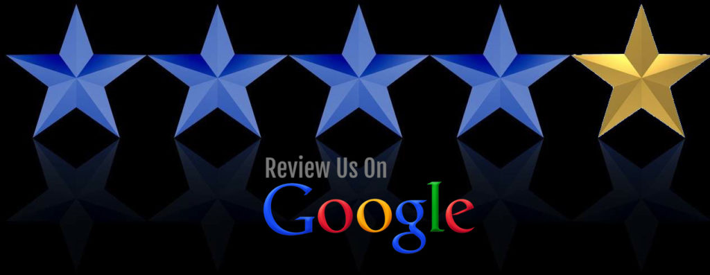 Reviews van Google
